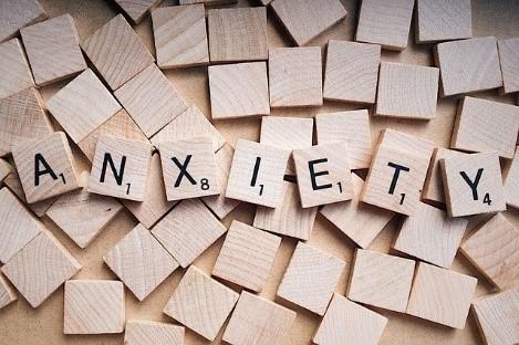 Feeling Anxious Group (Adults)