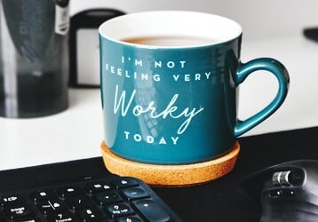 Maintaining motivation while working from home